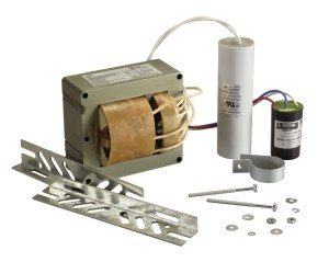 Metal Halide Ballast Kit 8666371530