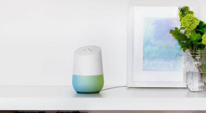 User facing problem with Google home owner speaker
