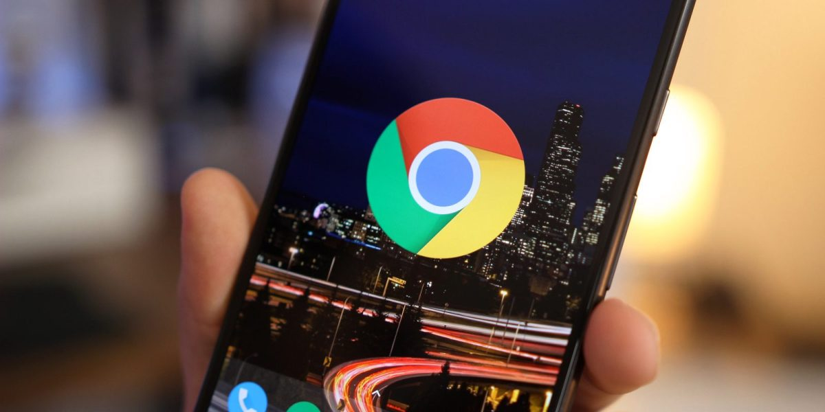 Updated Google Chrome 56 Bring New Features