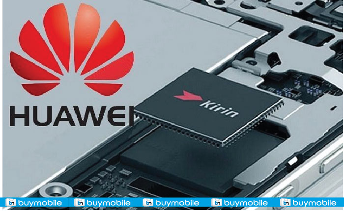Huawei P10 Processor information | Huawei Latest Processor
