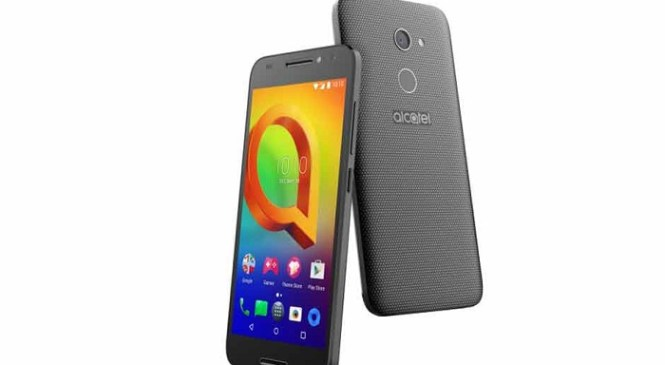 Alcatel A3 Full Specification, Features
