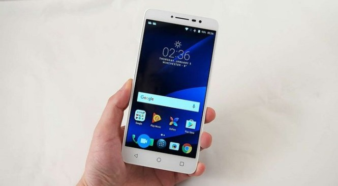 Alcatel A3 XL Full Specification, Features
