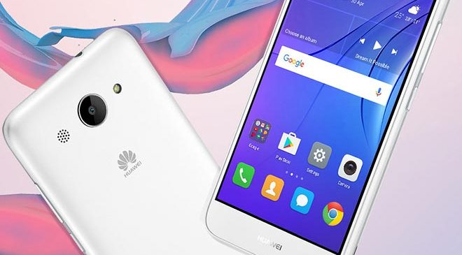 Huawei Y3 2017 Specification