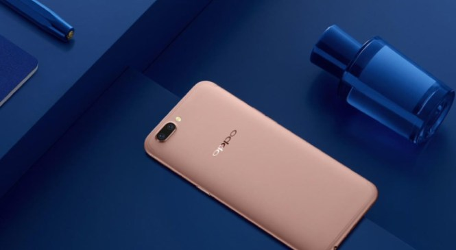 Oppo R11 Plus Review