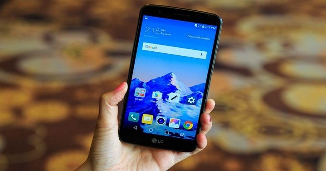 LG Stylus 3 Review
