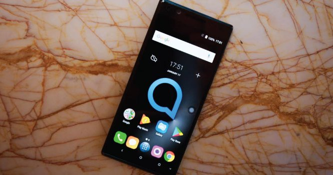 Alcatel 5 Price in Bangladesh