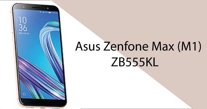 Full Specification Asus Zenfone Max (M1) ZB555KL Price Bangladesh