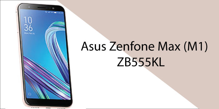 Asus Zenfone Max (M1) ZB555KL Price Bangladesh