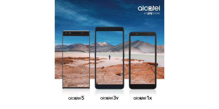 Full Specification Alcatel 1X Price Bangladesh