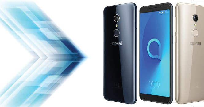 Full Specification Alcatel 3 Price Bangladesh