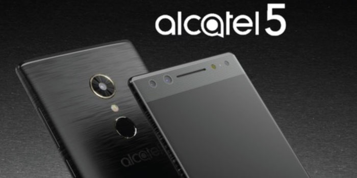 Alcatel 5 Price Bangladesh