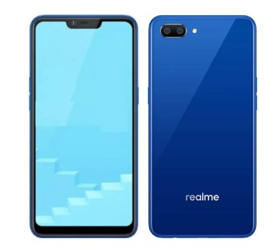 Realme C1 2019 Price Bangladesh