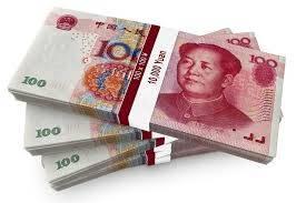 Where I Buy Fake Chinese Yuan Renminbi