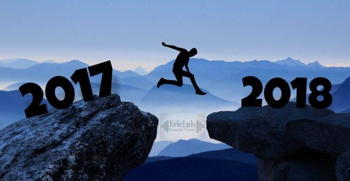 new year health