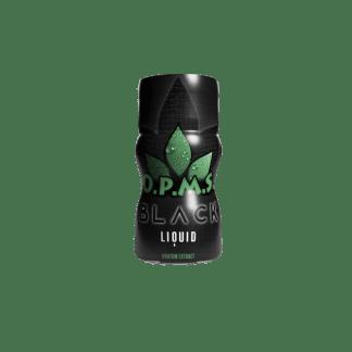 OPMS Black Liquid