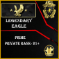 CSGO Legendary Eagle Accounts