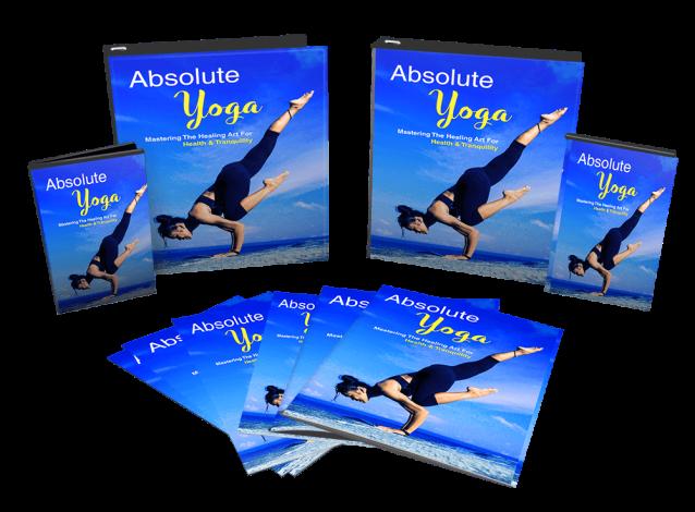 Absolute Yoga Bundle