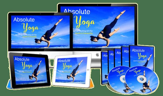 Absolute Yoga Video Bundle