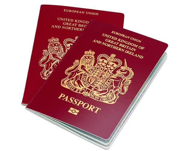 real british passport online fake british passport online