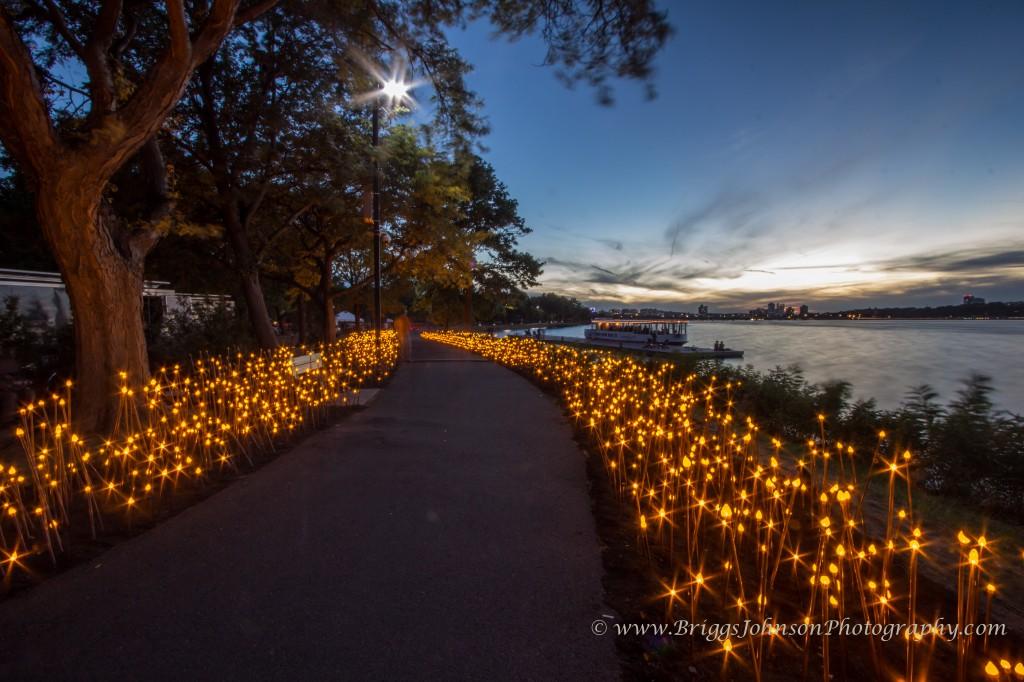 Boston Led Street Lights
