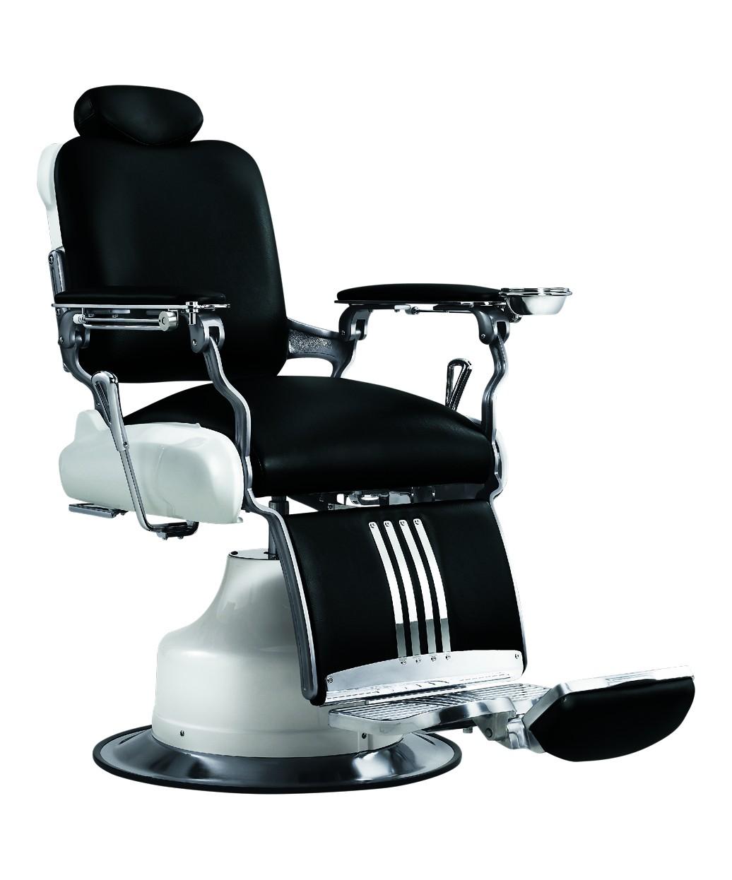 Takara Belmont Koken Legacy Red Amp Black Barber Chairs