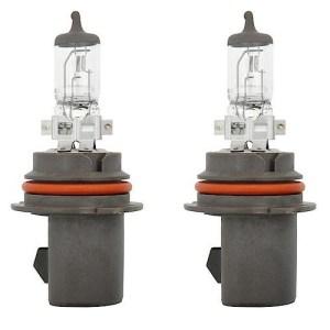 Georgie Boy Encounter Replacement High Beam Headlight Bulbs Pair (Left & Right)