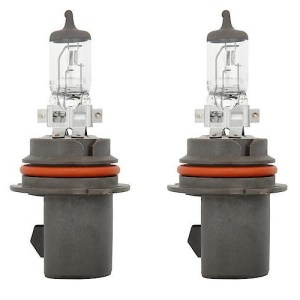 Damon Intruder Replacement Headlight Bulbs Pair (Left & Right)