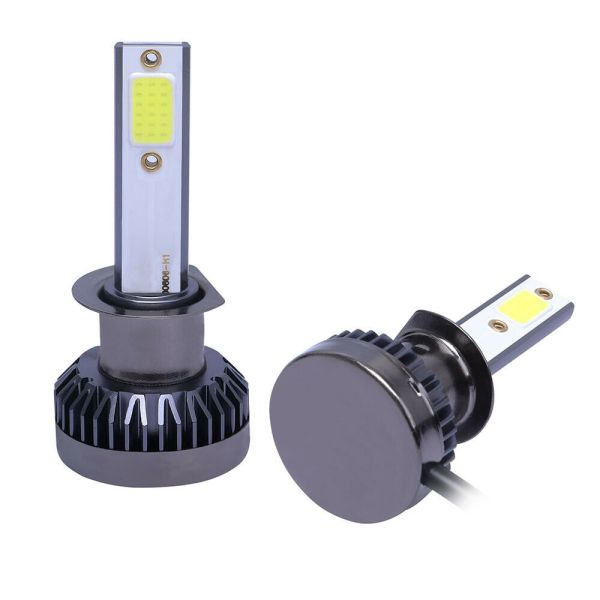 Newmar Essex Upgraded LED High Beam Headlight Bulbs Pair (Left & Right)