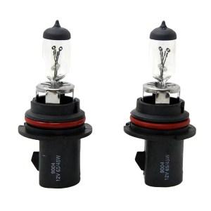Coachmen Royal Replacement Headlight Bulbs Pair (Left & Right)