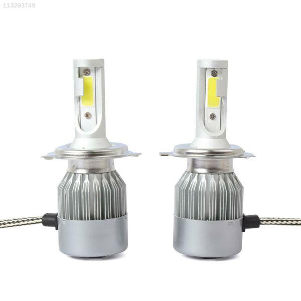 Fleetwood Bounder (Diesel) Upgraded LED Headlight Bulbs Pair (Left & Right)