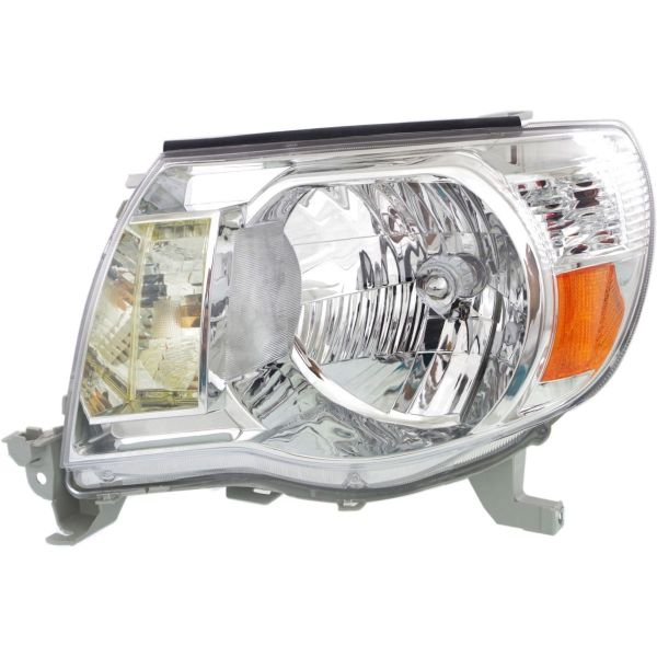 Four Winds Serrano Left (Driver) Replacement Headlight Assembly