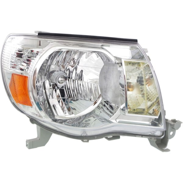 Four Winds Serrano Right (Passenger) Replacement Headlight Assembly