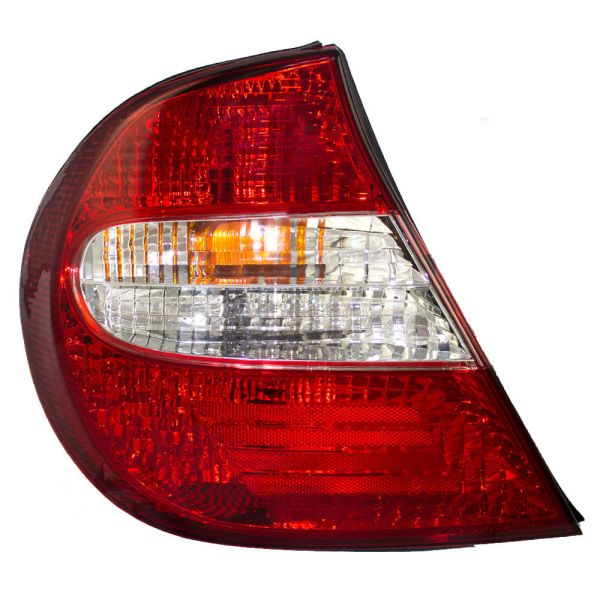 Coachmen Aurora Replacement Left (Driver) Replacement Tail Light Rear Lamp Assembly