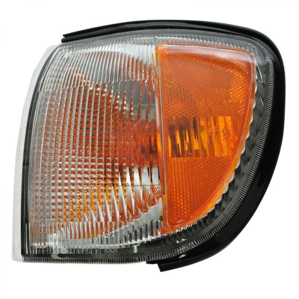 Monaco Monarch Left (Driver) Replacement Corner Signal Light Unit