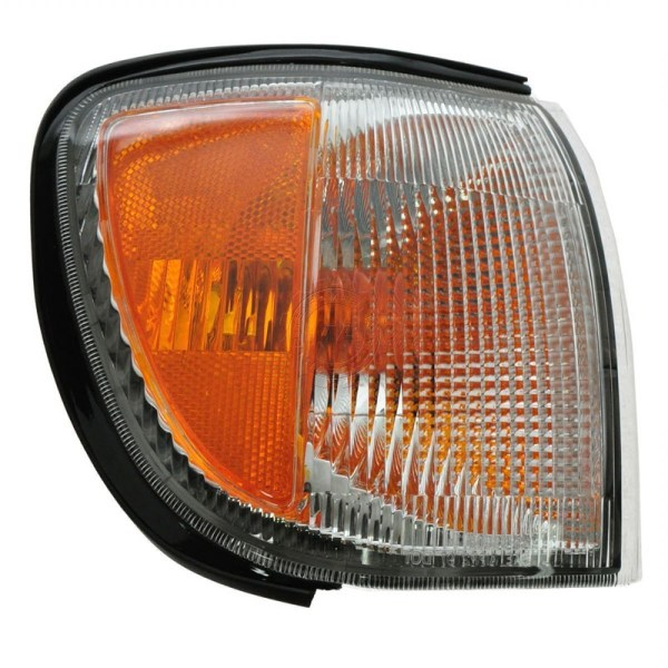 Safari Gazelle Right (Passenger) Replacement Corner Signal Light Unit