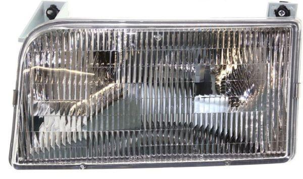 Damon DayBreak Replacement Left (Driver) Headlight Assembly