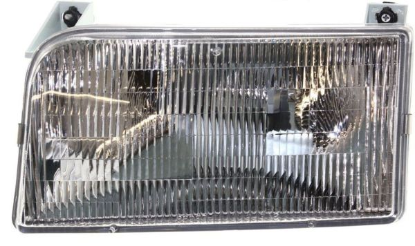 Fleetwood Bounder (GAS) Replacement Left (Driver) Headlight Assembly