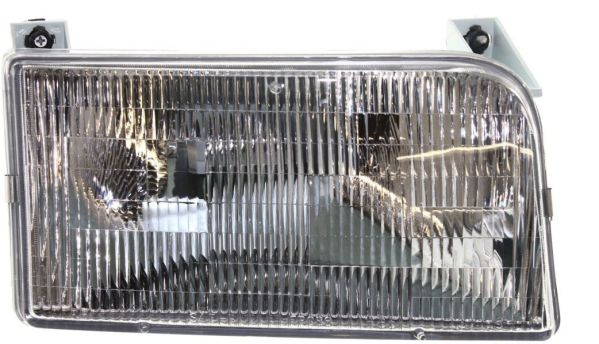 National RV Sea View Replacement Right (Passenger) Headlight Assembly