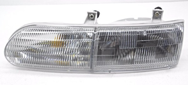 Forest River Reflection Replacement Left (Driver) Replacement Headlight Unit