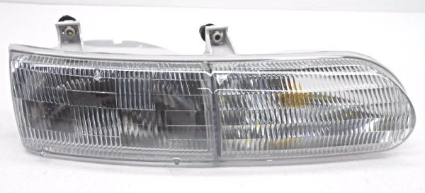 Safari Zanzibar Right (Passenger) Replacement Headlight Unit