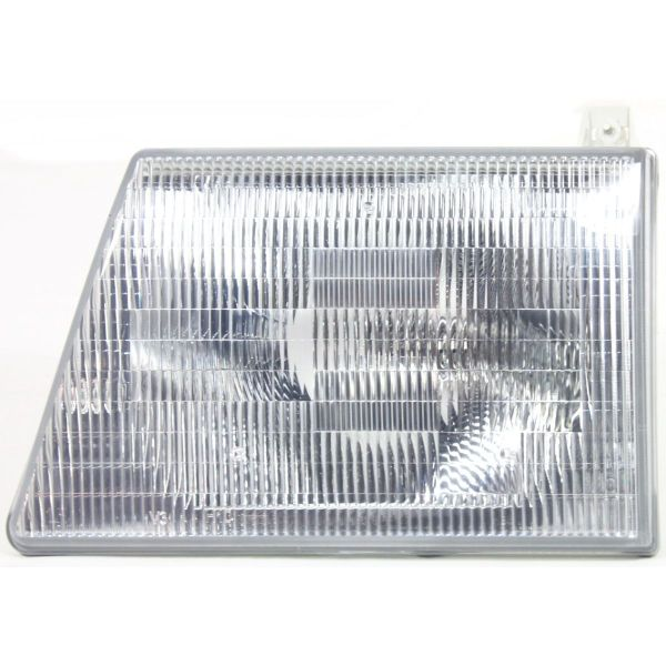Winnebago Chalet (Class C) Replacement Left (Driver) Replacement Headlight Assembly