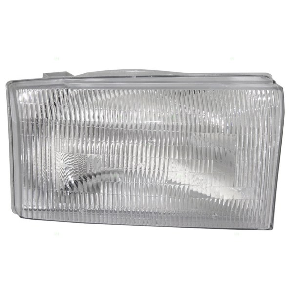 Tiffin Zephyr Replacement Right (Passenger) Replacement Headlight Assembly
