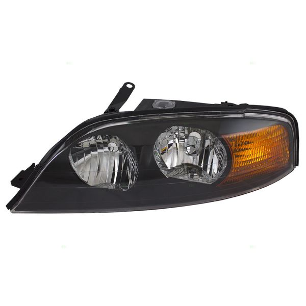 Forest River Windsong Left (Driver) Replacement Headlight Assembly