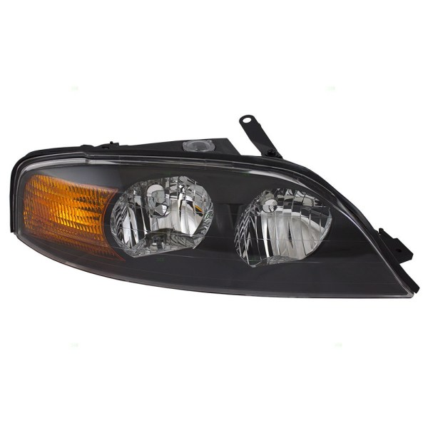 Safari Panther Right (Passenger) Replacement Headlight Assembly