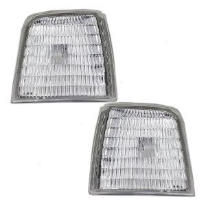Damon DayBreak Corner Side Marker Lamps Unit Pair (Left & Right)