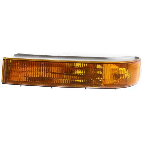 Tiffin Allegro (35ft) Left (Driver) Turn Signal Lamp Unit
