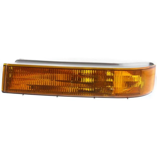 Damon DayBreak Left (Driver) Turn Signal Lamp Unit