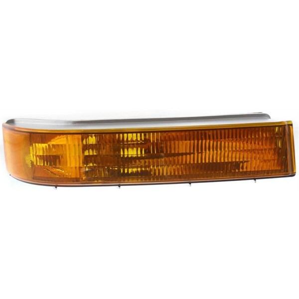 Damon DayBreak Right (Passenger) Turn Signal Lamp Unit