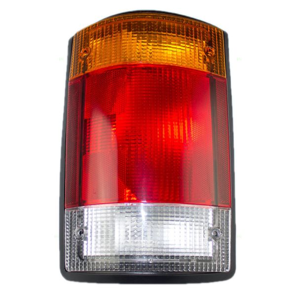 Holiday Rambler Scepter Left (Driver) Replacement Tail Light with Gasket