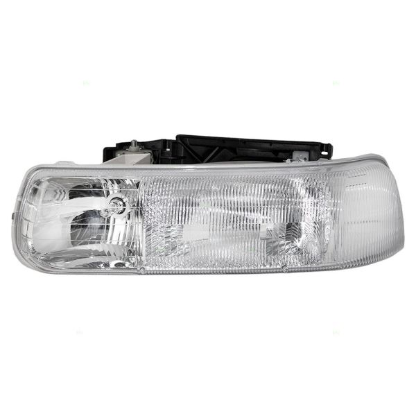 Foretravel U320 Replacement Left (Driver) Replacement Headlight Assembly